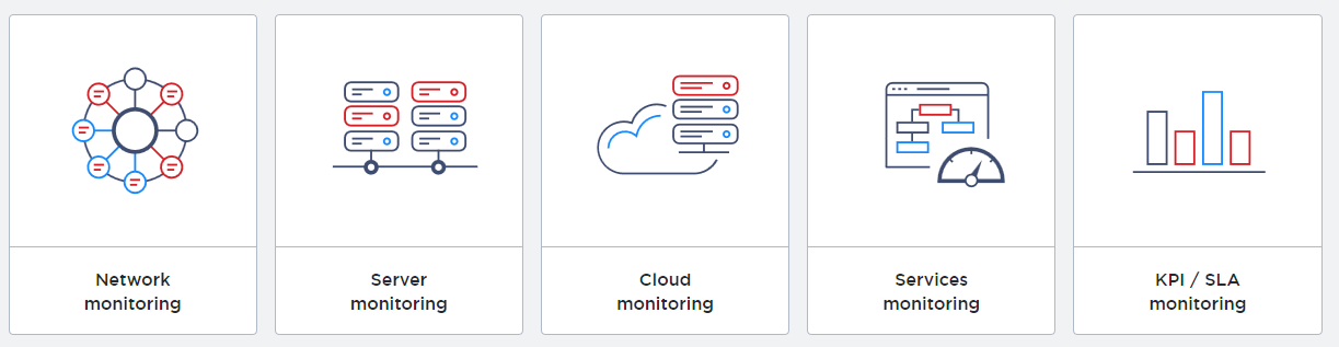 zabbix the enterprise-class network monitoring solution support by 1sthost.png